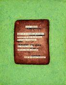 FRAGMENTS, 2018 Tablette d'après L'Aiglon, Edmond Rostand - Hachette 1947